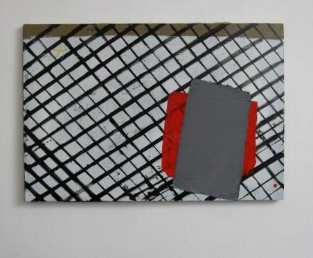 120 x 90 cm , platno 2009