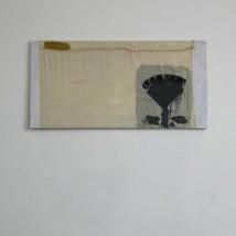 50 x 100 cm, platno 2009