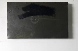30x50cm, oil on canvas